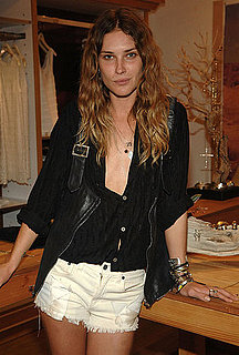 Erin Wasson Foresees Doing a New Clothing Line in Six Months