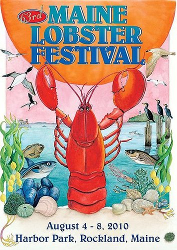 National Food Festivals and Food Events, Aug. 3-10, 2010