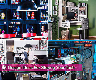 Home Office Design Ideas From the 2011 Ikea Catalog