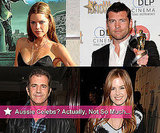 Australian Celebrities Who Aren't Really Australian