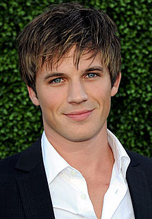Matt Lanter Talks About Playing Robert Pattinson in Vampires Suck 2010-08-04 16:30:36