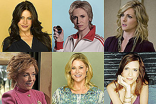 2010 Emmy Nominees For Best Supporting Actress in a Comedy Series