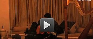 Video: Robert Pattinson Singing Along With His Guitar — Be Still My Heart or Not Doing it For Me?
