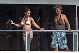Pictures of Alicia Keys Bikini