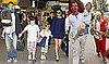 Which Family Is More Stylin' — the Beckhams or the Stefani/Rossdales?