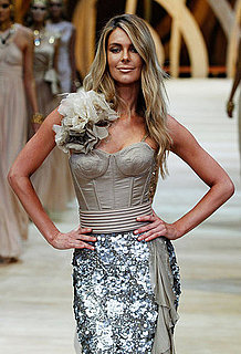 Myer Spring/Summer 2010 Parade Runway Pics Including Jennifer Hawkins, Kris Smith and Jess Hart