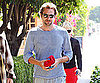 Slide Picture of Bradley Cooper in LA 2010-08-06 13:45:00