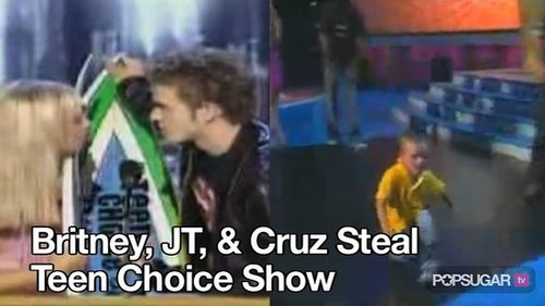 Video of Highlights From Past Teen Choice Awards