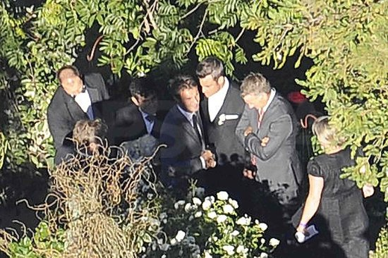 You might also like Robbie Williams Celebrity Weddings