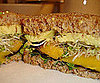 Recipe of the Day: Avocado and Mango Sandwich