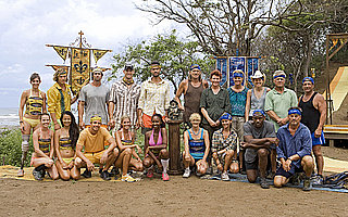 Meet the Contestants For Survivor Season 21 Nicaragua