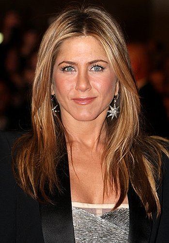 Jennifer Aniston Considered For Arrested Development Movie