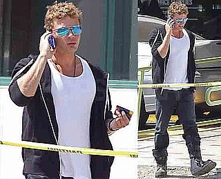Ryan Phillippe Gets Booted in LA and Heats Up Our Shirtless Bracket