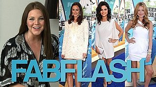 2010 Teen Choice Awards Style Video