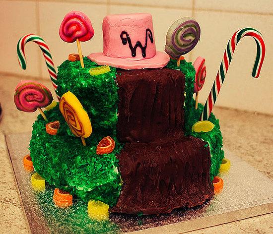 Wonderful Willy Wonka