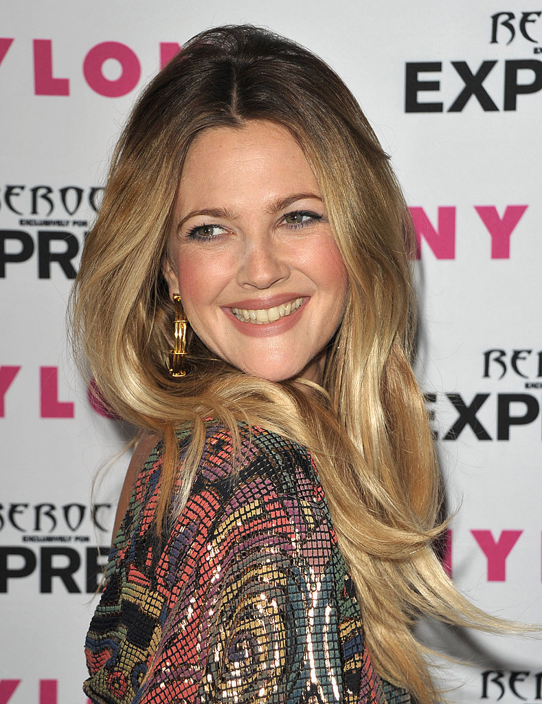 Photos of Drew Barrymore