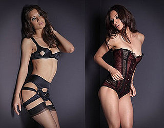 Agent Provocateur Fall 2010 Pictures