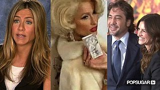 Video of Bill O'Reilly Talking About Jennifer Aniston and Single Motherhood, Video of Paris Hilton Dressed Like Marilyn Monroe,