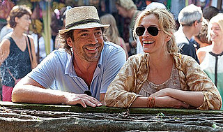 Review of Eat Pray Love Starring Julia Roberts and Javier Bardem
