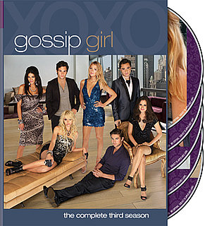Find Out Which One of Your Friends Gossip Girl Is Talking About