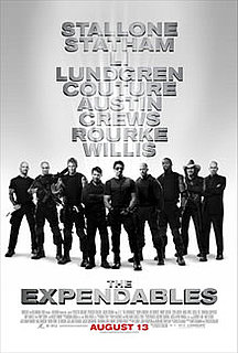 Poll on The Expendables