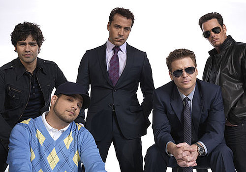 Poll on HBO's Entourage