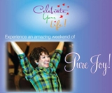 CELEBRATE YOUR LIFE! Conference, November 5-8, Phoenix, AZ