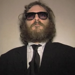 Video Teaser For I'm Still Here Starring Joaquin Phoenix