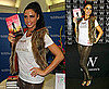 Pictures of Katie Price at Paradise Book Signing in Plymouth and Exeter