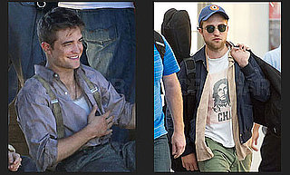Hundreds of Hot Pictures of Robert Pattinson