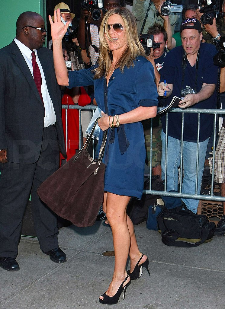 Photos of Jennifer Aniston