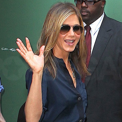 Do You Want to See Jennifer Aniston on Broadway? 2010-08-19 12:00:00