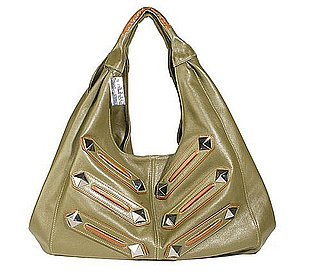 Ted Rossi Military City Bag