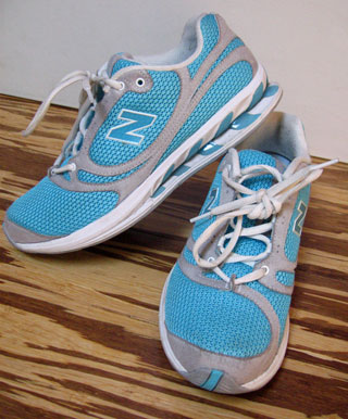 Review of Truebalance 850 by New Balance