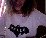 Like A Bat Outta Hello