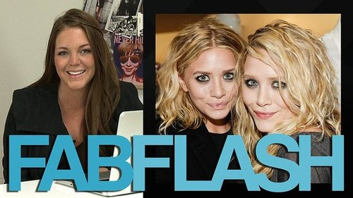 Win a Chance to Meet Mary Kate and Ashley Olsen at Fashion's Night Out for NYFW