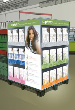 Sophyto Skin Care Line Debuts at Sam's Club