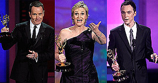 Emmy Awards Winners Full List From 2010