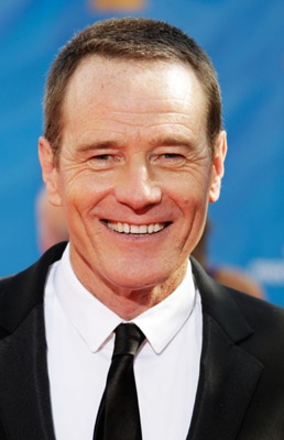 Bryan Cranston Wins Third Consecutive Emmy For Outstanding Lead Actor For Breaking Bad