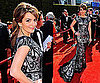Tina Fey at 2010 Emmy Awards 2010-08-29 16:34:00