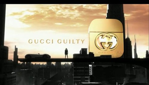 Frank Miller's Full-Length Gucci Guilty Commercial Starring Evan Rachel Wood and Chris Evans Hits Web Early!