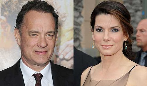 Sandra Bullock and Tom Hanks Eyeing Roles in Jonathan Safran Foer's Extremely Loud & Incredibly Close 2010-08-23 10:14:45