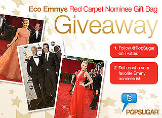 Win an Emmy Gift Bag Like the Stars Receive, Worth Over $3000!