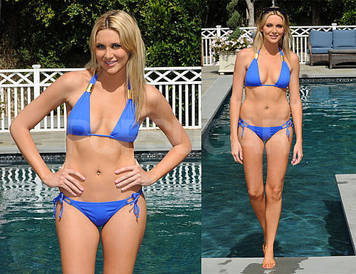 Pictures of Stephanie Pratt in a Bikini 2010-08-23 12:30:00