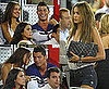 Pictures of Cristiano Ronaldo and Irina Shayk