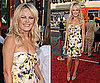 Malin Akerman at LA Going the Distance Premiere