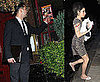 Pictures of Amy Winehouse and Reg Traviss in London 2010-08-24 01:33:02