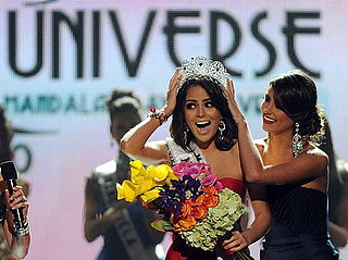 Miss Mexico Wins Miss Universe