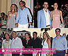 Pictures of European Royalty at Greek Wedding Pre-Party For Prince Nikolaos and Tatiana Blatnik