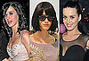 Beauty Poll: Which Hairstyle Works Best on Katy Perry?